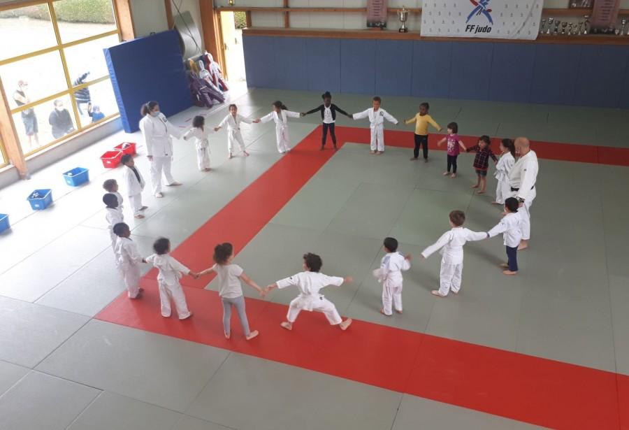 Mini Olympiades